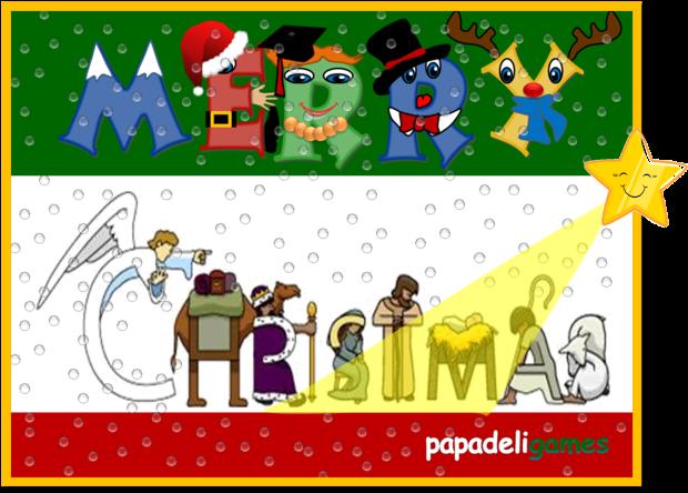 Merry Christmas Card by papadeli