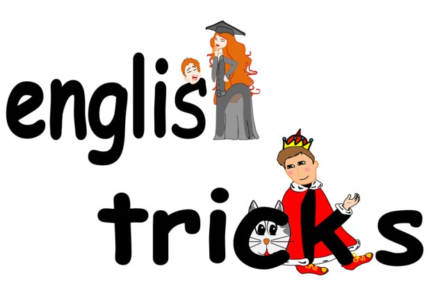 english tricks by papadeli