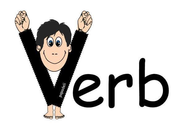 Image result for verb